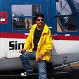 Mr. B.N. Dhakal