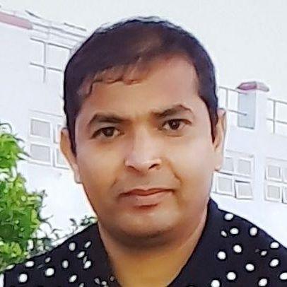 Mr. Deepak Dhakal