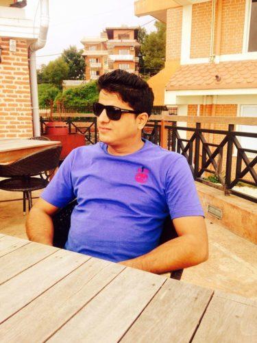 Mr. Narayan Khanal