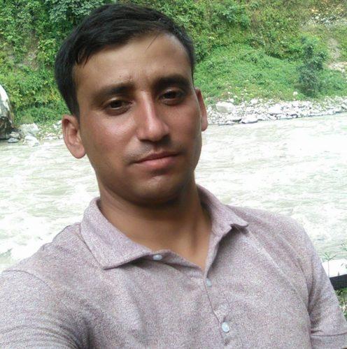 Mr. Vishma Bhatta