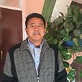 Mr. Ang Dawa Sherpa