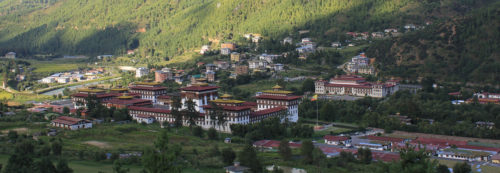 Glimpse Bhutan Tour