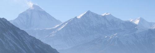 Thapa/Dhampus Peak