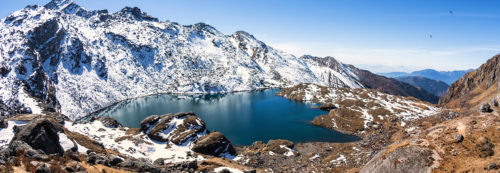 Langtang – Gosainkunda Trekking