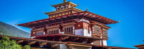 Shangrila Bhutan Tour