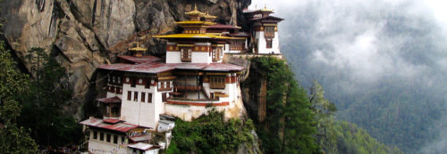 Tiger Nest Tour Bhutan