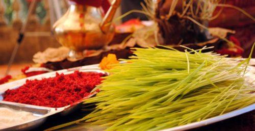 Vijaya Dashami  Dashain (Popular Festival in Nepal)