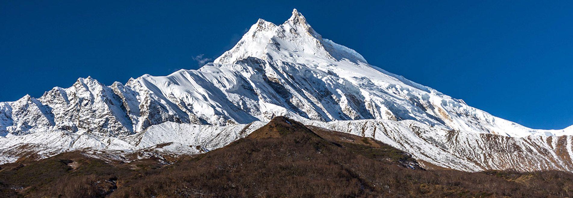 Manaslu Peak Climbing