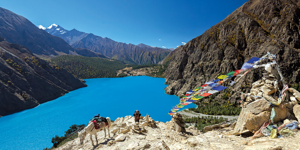 Dolpo Trekking in Nepal- Journey of Culture and Lifestyle